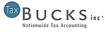 Taxbucks's Company logo