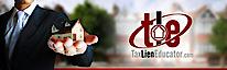 Tax Lien Educator's Company logo