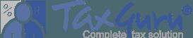 Taxguru.in's Company logo