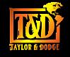 Taylor & Dodge's Company logo
