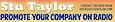 Taylor Associate Logo
