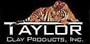 Taylor Clay's Company logo