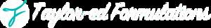 Taylor-ed Formulations's Company logo