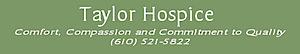 Taylor Hospice's Company logo