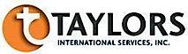 Taylors International's Company logo