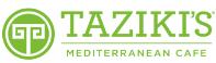 Taziki's's Company logo