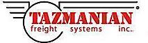 Tazmanian Freight Systems's Company logo