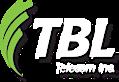 Tbl Telecom's Company logo