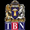 Tbn Trinity Broadcasting Network's Company logo