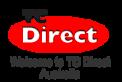 Tc Direct's Company logo