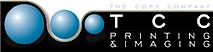 Thecopycompany's Company logo
