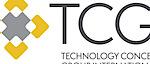 TCGi's Company logo