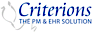 Criterions Logo