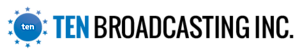 Tcn Broadcasting's Company logo