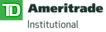 Proteus Performance Management's Competitor - TD Ameritrade Institutional logo