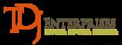 Tdjakes's Company logo