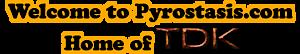 Tdkpyrostasis's Company logo