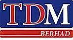 TDM Berhad's Company logo