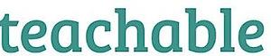 Teachable's Company logo