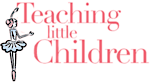 Teaching Little Children's Company logo