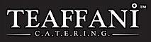 Teaffani Catering's Company logo