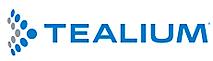 Tealium's Company logo