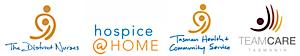 Teamcare Tasmania's Company logo