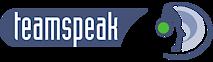 TeamSpeak's Company logo
