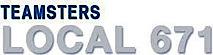 Teamsters Local 671's Company logo
