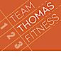 Teamthomas Fitness Centre's Company logo