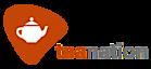 TeaNation's Company logo