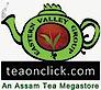 Teaonclick's Company logo
