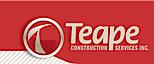 Teape Construction's Company logo