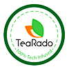 TeaRado Tech's Company logo