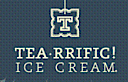 Teariffic! Ice Cream's Company logo