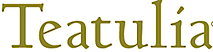 Teatulia's Company logo