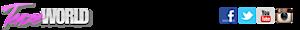 Teazeworld Entertainment's Company logo