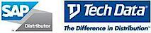 Tech Data Uk's Company logo