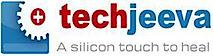 Tech Jeeva's Company logo