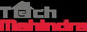 Tech Mahindra's Company logo