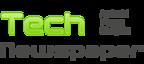Tech Newspaper's Company logo