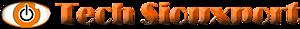 Tech Siouxport's Company logo