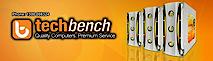 Techbench's Company logo