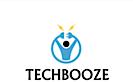 Techbooze's Company logo