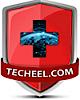 Techeel's Company logo
