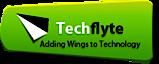 Techflyte's Company logo