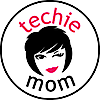 Techie-mom's Company logo