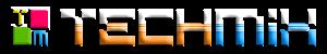 Techmix's Company logo
