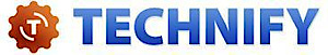 Technify's Company logo