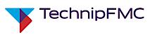 TechnipFMC's Company logo